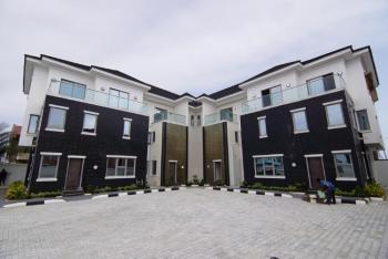 Newly Built 4 Bedroom Terrace Duplex with Bq, Oniru, Victoria Island (vi), Lagos, Terraced Duplex for Sale