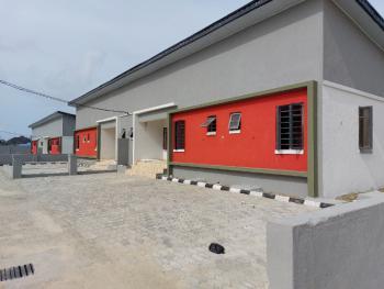 Affordable 3 Bedroom Semi-detached Bungalow, After Oribanwa, Awoyaya, Ibeju Lekki, Lagos, Semi-detached Bungalow for Sale