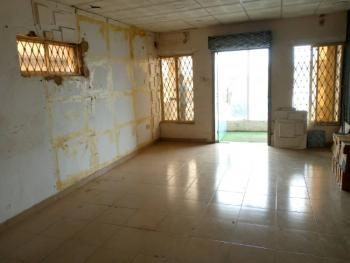 Nice Open Space Office, Balogun Street, Off Awolowo Way, Ikeja, Lagos, Office Space for Rent