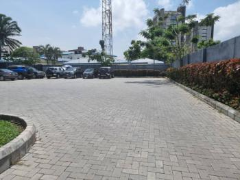 Plot Measuring 1,700sqms and 3,400sqms, Cornerpiece Second Avenue, Ikoyi, Lagos, Mixed-use Land for Sale