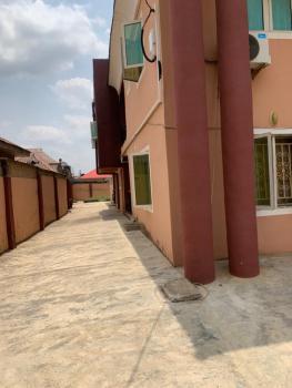 4unit of 3 Bedroom Flat, Havana Estate, Berger, Arepo, Ogun, Block of Flats for Sale