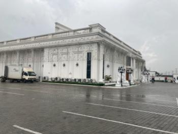 The Monarch Event Centre (deluxe Space), Ikate, Lekki, Lagos, Hall for Rent