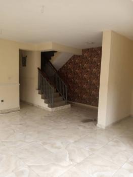 Lovely Well Maintained 4 Bedroom Duplex with 2 Rooms Bq, Marwa, Lekki Phase 1, Lekki, Lagos, Detached Duplex for Rent