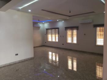 Luxury 4 Bedroom Duplex with Bq, By Stella Maris School, Life Camp, Abuja, Semi-detached Duplex for Rent