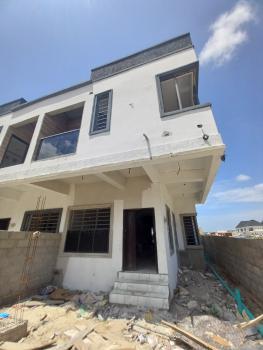 Luxury 4 Bedroom Semi Detached Duplex, 2nd Tollgate, Lekki, Lagos, Semi-detached Duplex for Sale