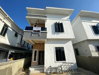 Luxury 5 Bedrooms with Fully Fitted Spacious Kitchen and Room, Chevy View Estate, Off Chevron Drive, Lekki, Lagos, Detached Duplex for Sale