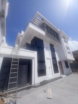 Magnificent 5 Bedrooms Mansion, Lekki Phase 1, Lekki, Lagos, Detached Duplex for Sale