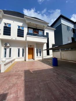 4 Bedroom Semi Detached Duplex with B/q, Bera Estate, Lekki, Lagos, Semi-detached Duplex for Rent