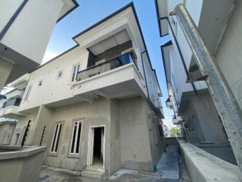 Luxury 4 Bedrooms. All En-suite, Chevy View Estate, Lekki, Lagos, Semi-detached Duplex for Sale
