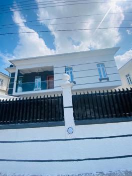 5 Bedroom Fully Detached Duplex with B/q, Bera Estate, Lekki, Lagos, Detached Duplex for Rent
