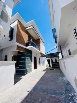 5 Bedrooms Fully Detached Duplex with Bq, Chevron Alternative, Lekki, Lagos, Detached Duplex for Sale