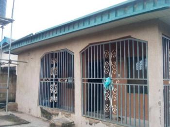 2 Units of 2 Bedroom Flats with All Rooms Ensuite, Peace Estate, Luboro, Mowe Town, Ogun, Semi-detached Bungalow for Sale