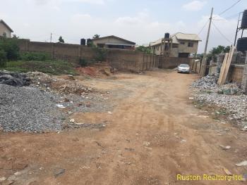 Land Measuring About 600sm, Zartech, Oluyole Estate, Ibadan, Oyo, Residential Land for Sale