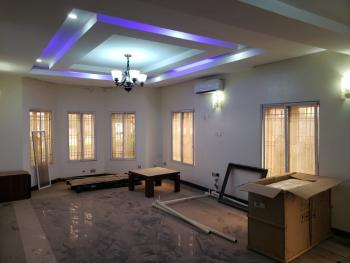 5 Bedroom Duplex with 2 Rooms Bq, By Stella Maris School, Life Camp, Abuja, Detached Duplex for Rent