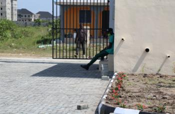 Land with Security. Buy From Home Or Abroad, Flourish Residences Estate, Bogije, Ibeju Lekki, Lagos, Residential Land for Sale