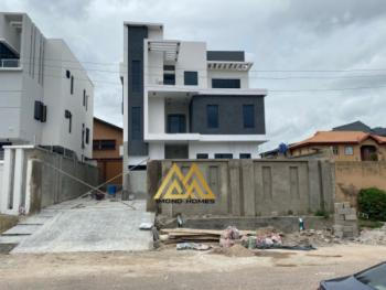 6 Bedroom Fully Detached Duplex with a Room Bq, Omole Phase 2, Ikeja, Lagos, Detached Duplex for Sale
