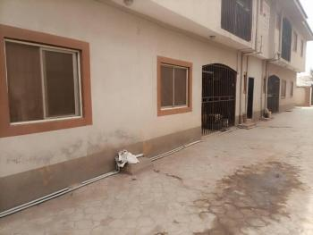 Lovely 4 Units of 3 Bedroom Flats in a Popular Estate, Baruwa, Ipaja, Lagos, Block of Flats for Sale