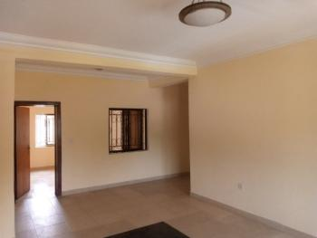 3 Bedroom Serviced Flat with Bq, Wuse 2, Abuja, Flat for Rent