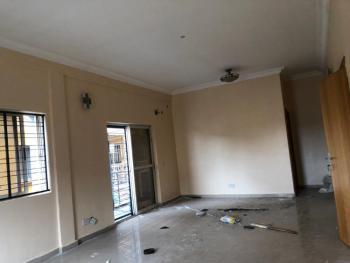 Lovely 4 Bedroom Semi-detached Duplex + 1 Bedroom Chalet & 1 Room Bq, Off Herbert Macaulay Way, Yaba, Lagos, Semi-detached Duplex for Rent