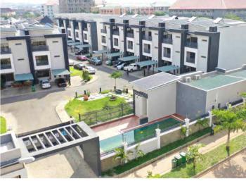 5 Bedrooms Terraced Duplex, Jabi, Abuja, Detached Bungalow for Sale