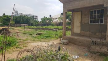 2900sqm Low Density Land with C of O, Off Domenico Gitto Street, Behind Zeus Paradise Hotel, Mabushi, Abuja, Residential Land for Sale