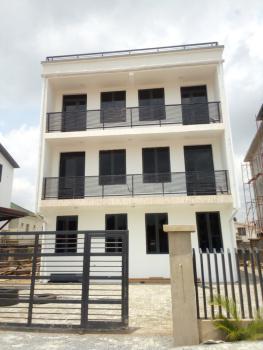 Luxury 5 Bedrooms Detached Duplex, Mabushi, Abuja, Terraced Duplex for Rent