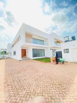 Luxury 4 Bedroom  Semi-detached Duplex with a Room Bq, Lekki Phase 1, Lekki, Lagos, Semi-detached Duplex for Sale