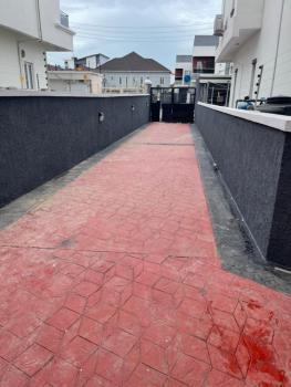 4 Bedroom Semi Detached Duplex with a Room Bq, Westend Estate Lekki.county, Ikota, Lekki, Lagos, Semi-detached Bungalow for Sale