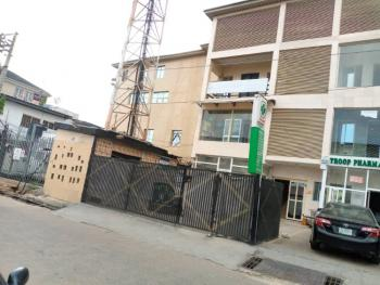 Nice Open Plan Office Space, Off Awolowo, Ikeja, Lagos, Office Space for Rent