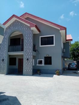 Well Finished Standard Mini Flat, Osapa Area of Agungi, Agungi, Lekki, Lagos, Mini Flat for Rent