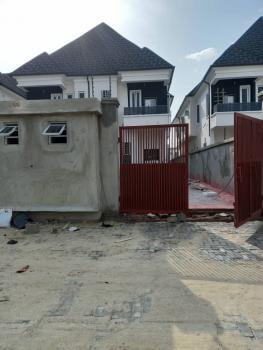 4 Bedroom Semi Detached Duplex, Victoria Crest Ii,orchid Rd 2nd Toll Gate, Lekki, Lagos, Semi-detached Duplex for Rent