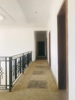 Luxury 8 Bedroom Fully Detached Duplex, Asokoro District, Abuja, Detached Duplex for Sale