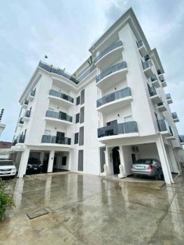 Luxurious 3 Bedroom Apartment with Room Bq Features, Oniru, Victoria Island (vi), Lagos, Terraced Duplex for Rent