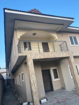 Luxury 5 Bedroom Duplex, Lekki Phase 1, Lekki, Lagos, Detached Duplex for Rent