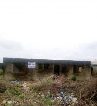 Two Units of Uncompleted Two Bedroom Flats, Tipper B/stop, Unity Estate, Agura Gberigbe, Ikorodu, Lagos, Detached Bungalow for Sale