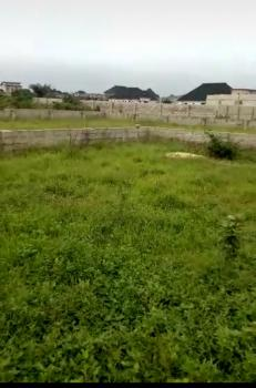 ½ Plot of Land, Sars Road, Rumuahalu, Port Harcourt, Rivers, Land for Sale