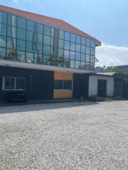8 Rooms Office Building with Bq, Off Sanusi Fafunwa, Victoria Island (vi), Lagos, Office Space for Rent