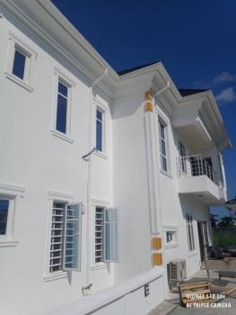 Luxury 2 Bedroom Flat, Genesis Court Estate, Badore, Ajah, Lagos, Flat for Rent