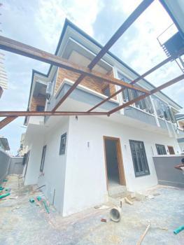 Luxury 4 Bedroom Semi Detached Duplex Plus a Room Bq, Agungi, Lekki, Lagos, Semi-detached Duplex for Sale
