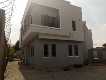 4 Bedroom Semi Detached Duplex, Gaduwa, Abuja, Semi-detached Duplex for Sale