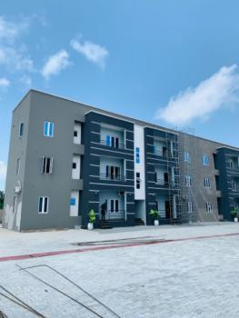 Newly Luxuriously Built 2 Bedroom Apartment in an Upscale Environment, Goldstone Residences, Behind Novare Mall, Off Monastery Road, Sangotedo, Ajah, Lagos, Block of Flats for Sale