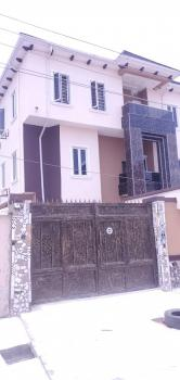 Brand New 3 Bedrooms, Ologolo, Lekki, Lagos, Flat for Rent