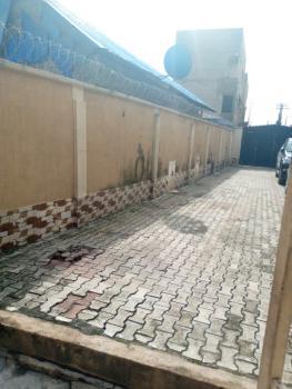 3 Bedroom Flat, Alh Lawal Street, Ori-oke, Ogudu, Lagos, Flat for Rent
