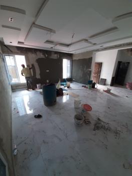 Newly Built & Luxury 4 Bedrooms En-suite Semi-detached Duplex with Bq, Lekki Phase 1, Lekki, Lagos, Semi-detached Duplex for Rent
