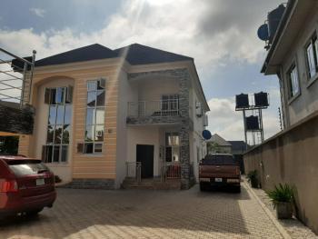 4 Bedroom Fully Detached Duplex, Off Manita Road, Obio-akpor, Rivers, Detached Duplex for Sale