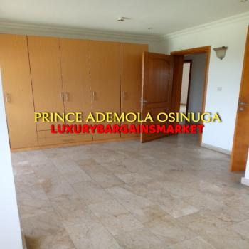 Hot! Price Slash 4 Bedroom Penthouse +bq, Central Ikoyi, Old Ikoyi, Ikoyi, Lagos, Flat for Rent