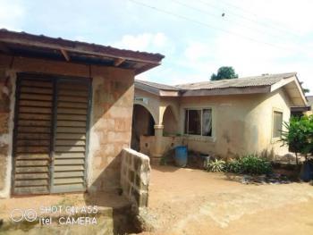 Decent 3 Bedroom Bungalow with Shops, Bada, Ayobo, Lagos, Detached Bungalow for Sale