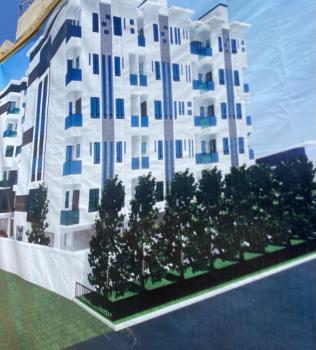 Luxury 1 Bedroom Terrace Duplex, Ikate Elegushi, Lekki, Lagos, Terraced Duplex for Sale