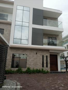 New 5 Bedrooms Detached House with Pool and Lift I, Banana Island, Ikoyi, Lagos, Detached Duplex for Sale