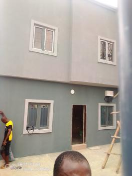 Newly Built Mini Flat, Yakoyo Ojodu Berger., Ojodu, Lagos, Flat / Apartment for Rent